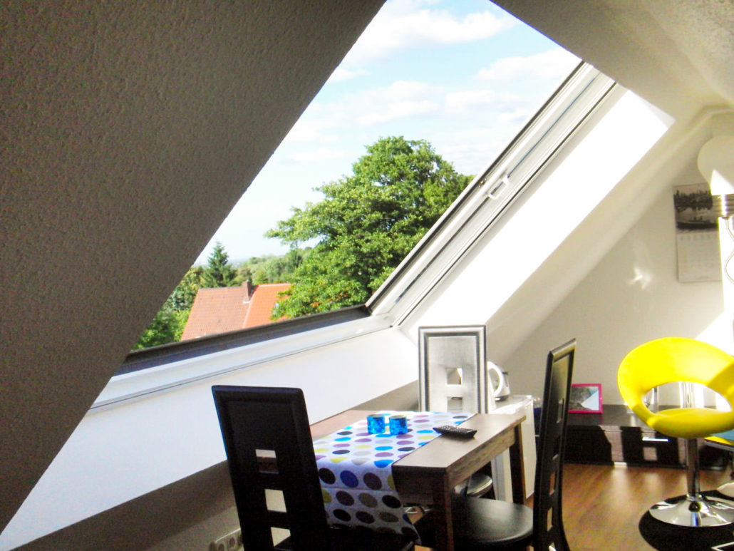 dakschuifraam schuin dak